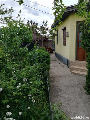 Vând casă în Satul Cârligu Mare 45000 euro, jud. Buzău - imagine 1