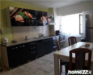 Schimb apartament cu 4 camere cu casa 5 cam duplex in nojorid in cartier nou  - imagine 1