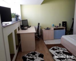 Schimb apartament cu 4 camere cu casa 5 cam duplex in nojorid in cartier nou  - imagine 3