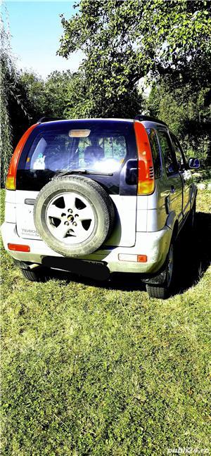 Daihatsu terios - imagine 1