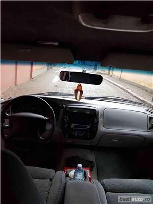 Ford Explorer - imagine 6