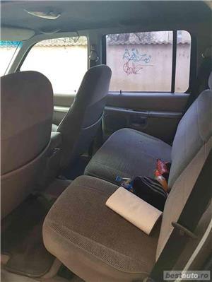 Ford Explorer - imagine 7
