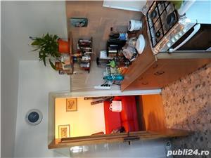 Vând apartament, zona centrală, parter înalt, 2 camere Tulcea - imagine 4