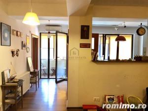 Apartament cu 3 camere in cladire noua zona Domeni - imagine 4