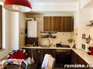 Apartament cu 3 camere in cladire noua zona Domeni - imagine 3