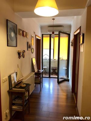 Apartament cu 3 camere in cladire noua zona Domeni - imagine 15