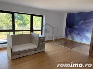 Apartament spatios 3 camere Bucurestii Noi - imagine 4