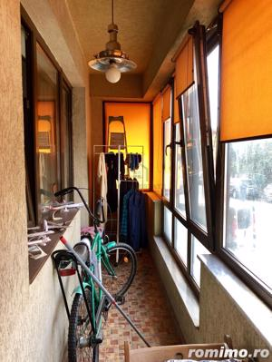 Apartament cu 3 camere in cladire noua zona Domeni - imagine 12