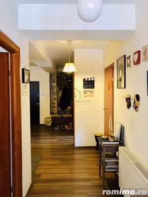 Apartament cu 3 camere in cladire noua zona Domeni - imagine 14