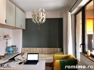 Apartament cu 3 camere in cladire noua zona Domeni - imagine 11