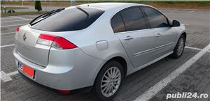 Renault Laguna III 2009 - imagine 2