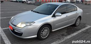 Renault Laguna III 2009 - imagine 1
