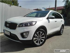 Kia Sorento SUV 4X4  Automata Full Options Avantajos  - imagine 2
