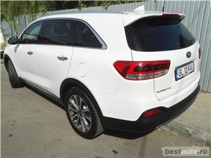 Kia Sorento SUV 4X4  Automata Full Options Avantajos  - imagine 3