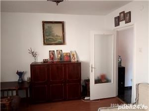 Apartament 2 camere zonă centrală etaj 2 lângă autogară, decomndat. - imagine 4