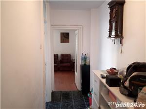 Apartament 2 camere zonă centrală etaj 2 lângă autogară, decomndat. - imagine 2