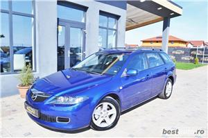 Mazda 6 an:2007=avans 0 % rate fixe aprobarea creditului in 2 ore=autohaus vindem si in rate - imagine 1