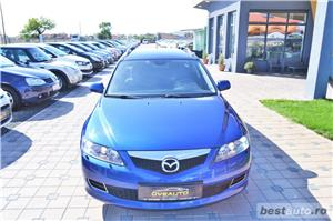 Mazda 6 an:2007=avans 0 % rate fixe aprobarea creditului in 2 ore=autohaus vindem si in rate - imagine 3