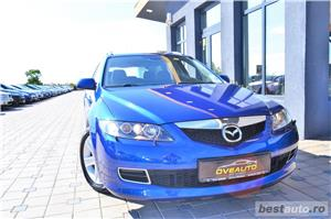 Mazda 6 an:2007=avans 0 % rate fixe aprobarea creditului in 2 ore=autohaus vindem si in rate - imagine 11