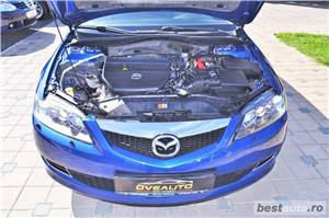 Mazda 6 an:2007=avans 0 % rate fixe aprobarea creditului in 2 ore=autohaus vindem si in rate - imagine 17