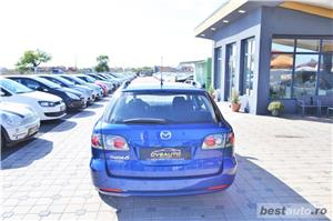 Mazda 6 an:2007=avans 0 % rate fixe aprobarea creditului in 2 ore=autohaus vindem si in rate - imagine 16
