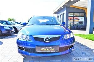 Mazda 6 an:2007=avans 0 % rate fixe aprobarea creditului in 2 ore=autohaus vindem si in rate - imagine 12