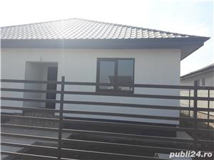 Casa la 2 km de bariera Domnesti foarte bine construita - imagine 2