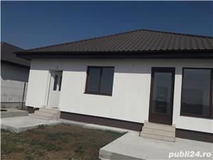 Casa la 2 km de bariera Domnesti foarte bine construita - imagine 18