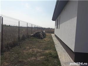 Casa la 2 km de bariera Domnesti foarte bine construita - imagine 14