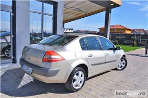 Renault Megane an:2006=avans 0 % rate fixe aprobarea creditului in 2 ore=autohaus vindem si in rate - imagine 13