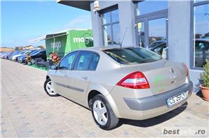 Renault Megane an:2006=avans 0 % rate fixe aprobarea creditului in 2 ore=autohaus vindem si in rate - imagine 6