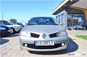 Renault Megane an:2006=avans 0 % rate fixe aprobarea creditului in 2 ore=autohaus vindem si in rate - imagine 12