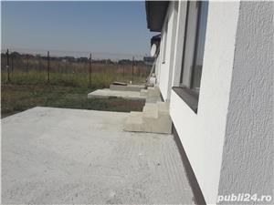 Casa la 2 km de bariera Domnesti foarte bine construita - imagine 19