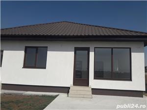 Casa la 2 km de bariera Domnesti foarte bine construita - imagine 13