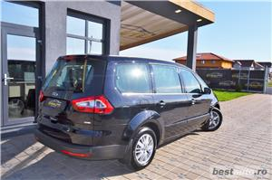 Ford Galaxy an:2007=avans 0 % rate fixe aprobarea creditului in 2 ore=autohaus vindem si in rate - imagine 12