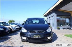 Ford Galaxy an:2007=avans 0 % rate fixe aprobarea creditului in 2 ore=autohaus vindem si in rate - imagine 11