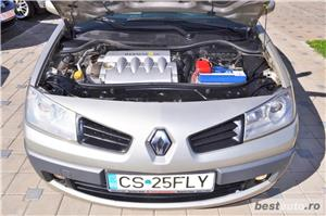 Renault Megane an:2006=avans 0 % rate fixe aprobarea creditului in 2 ore=autohaus vindem si in rate - imagine 15