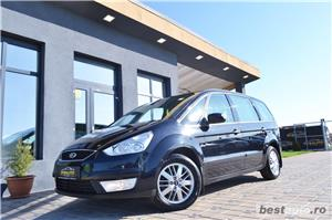 Ford Galaxy an:2007=avans 0 % rate fixe aprobarea creditului in 2 ore=autohaus vindem si in rate - imagine 9