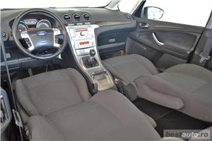 Ford Galaxy an:2007=avans 0 % rate fixe aprobarea creditului in 2 ore=autohaus vindem si in rate - imagine 7