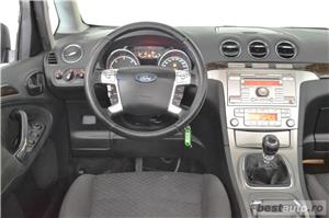 Ford Galaxy an:2007=avans 0 % rate fixe aprobarea creditului in 2 ore=autohaus vindem si in rate - imagine 8