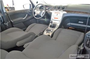 Ford Galaxy an:2007=avans 0 % rate fixe aprobarea creditului in 2 ore=autohaus vindem si in rate - imagine 6