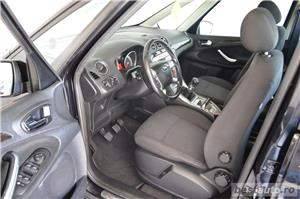 Ford Galaxy an:2007=avans 0 % rate fixe aprobarea creditului in 2 ore=autohaus vindem si in rate - imagine 14
