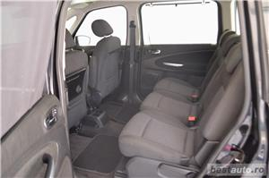 Ford Galaxy an:2007=avans 0 % rate fixe aprobarea creditului in 2 ore=autohaus vindem si in rate - imagine 15