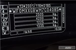 Ford Galaxy an:2007=avans 0 % rate fixe aprobarea creditului in 2 ore=autohaus vindem si in rate - imagine 18