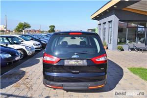 Ford Galaxy an:2007=avans 0 % rate fixe aprobarea creditului in 2 ore=autohaus vindem si in rate - imagine 16