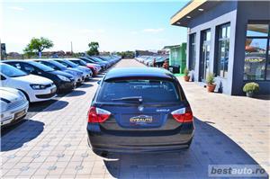 Bmw Seria 3  AN:2007=avans 0 % rate fixe aprobarea creditului in 2 ore=autohaus vindem si in rate - imagine 15