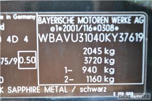 Bmw Seria 3  AN:2007=avans 0 % rate fixe aprobarea creditului in 2 ore=autohaus vindem si in rate - imagine 18