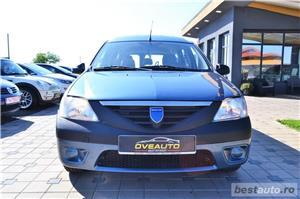 Dacia MCV an:2007=avans 0 % rate fixe=aprobarea creditului in 2 ore=autohaus vindem si in rate - imagine 11