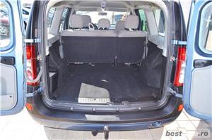 Dacia MCV an:2007=avans 0 % rate fixe=aprobarea creditului in 2 ore=autohaus vindem si in rate - imagine 15