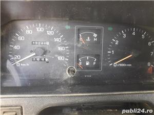 Daihatsu feroza - imagine 2